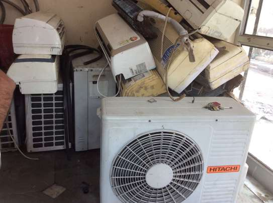 Air Conditioning and Refrigeration Professionals.100% Satisfaction Guaranteed image 7