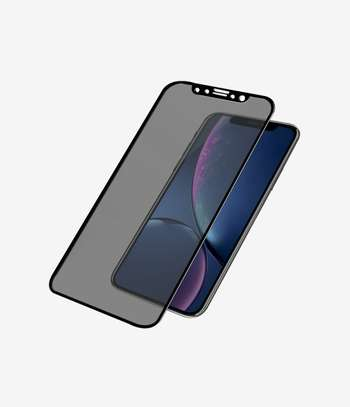 iPhone 11/XR Privacy Tempered Glass Screen Protector image 2