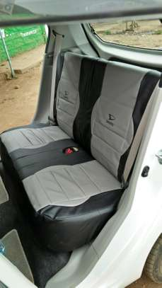 Trend setters car seat covers