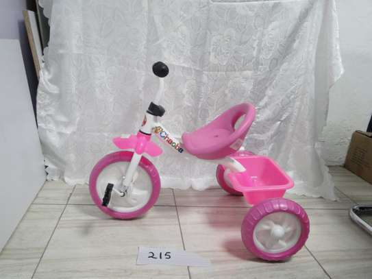Baby Tricycles image 4