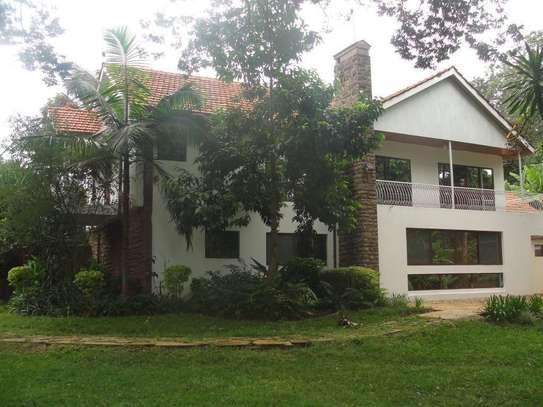 Thigiri - House