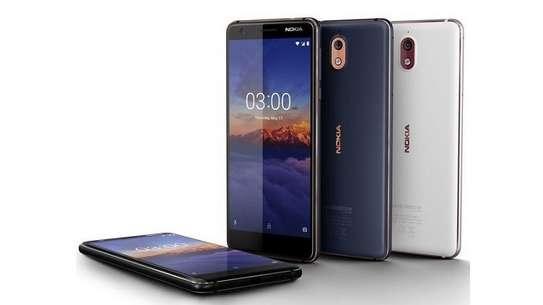 Nokia 3.1 image 2