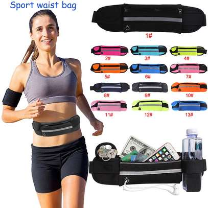 Water Proof Fitness Gym Bag image 2
