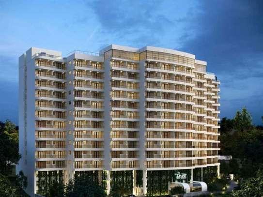 Riverside - Flat & Apartment