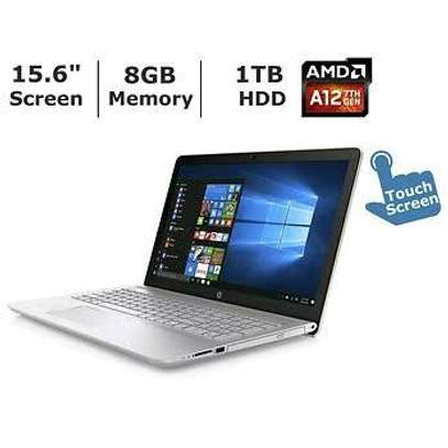 Hp Notebook 15 AMD A12