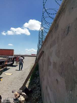 Razor wire supply and installation in Kenya nairobi easleigh nakuru thika kakamega Bomet image 12