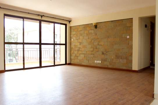 Serene & Beautiful 2 Bedroom for Sale on Riara Road. image 2