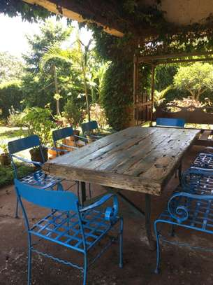 Furnished 4 bedroom house for rent in Runda image 5