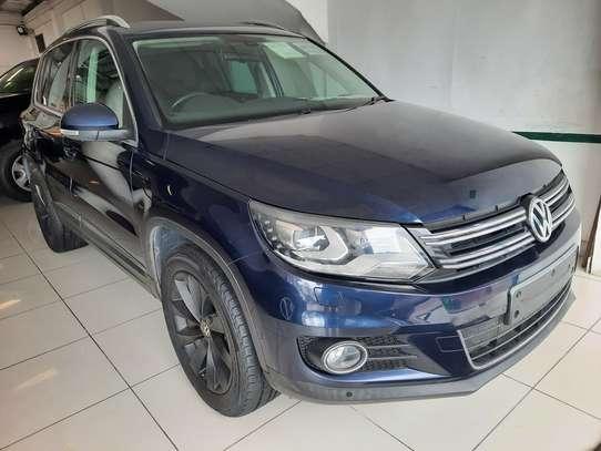 Volkswagen Tiguan 2.0 S image 12