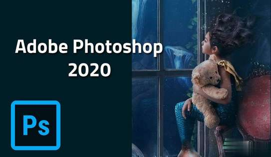 Adobe Photoshop 2020 (Windows/Mac OS) image 1