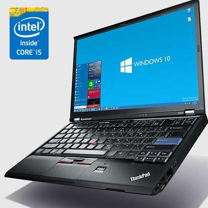 Lenovo ThinkPad X230 Corei5 Laptop image 1