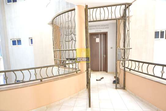 Furnished 4 bedroom apartment for rent in Kileleshwa image 16