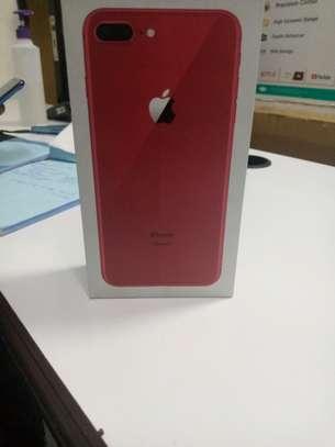 iPhone 8plus 256gb 12mp plus 7mp selfie image 1