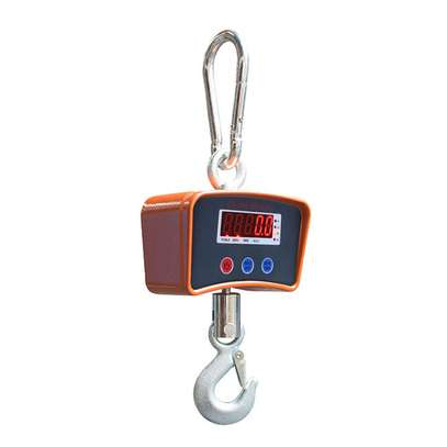 500KG Electronic Crane Scale Digital Crane Scale / Hanging Scale Best Quality !! image 1