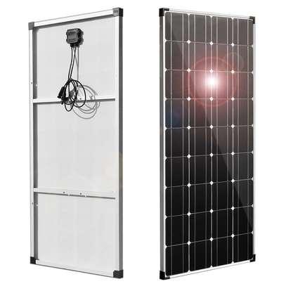 Solar panels 300w image 1