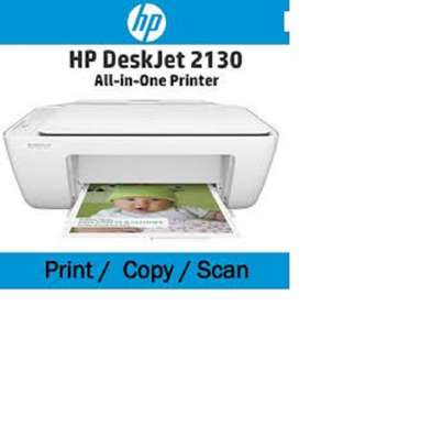 Hp Deskjet 2130 Printer image 3