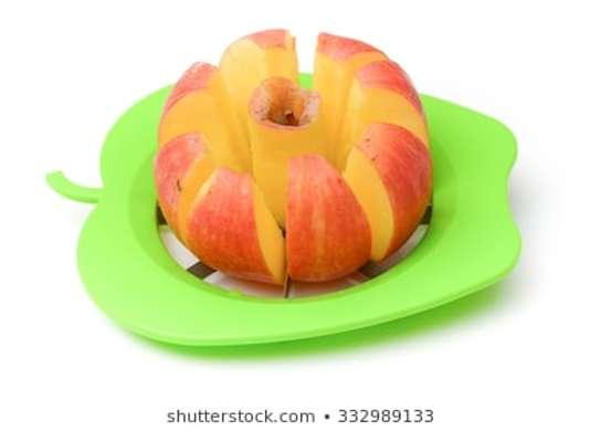 Apple slicer image 1