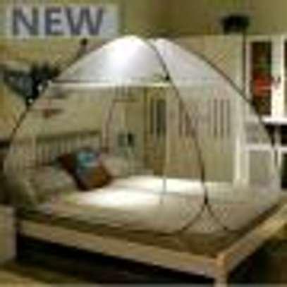 Mosquito tent net image 2