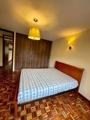 2 bedroom apartment for rent in Rhapta Road image 2