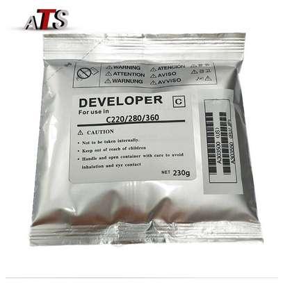 Developer for bizhub  machines image 1