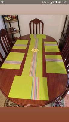 Table mat image 1