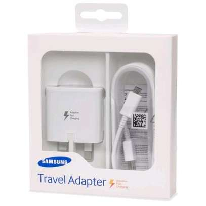 Samsung adapter charger