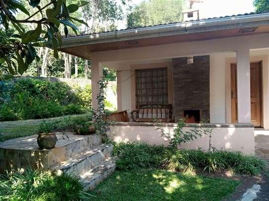 1 bedroom house for rent in Karen image 8