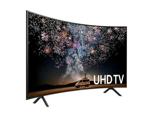 Samsung 55 inch Smart UHD 4K LED TV – image 1
