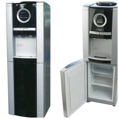 Hot and Cold water dispense image 1