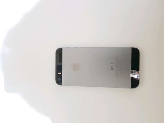 Iphone 5s 16GB image 4