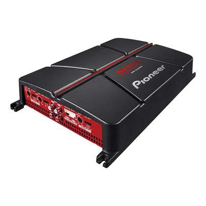 Pioneer Gm-A4704 4 Channel Car Amplifier image 1