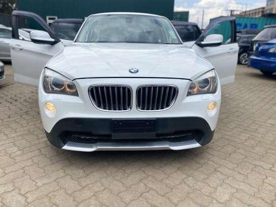 BMW X1 sDrive28i image 1