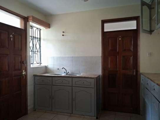 4 bedroom townhouse for rent in Karen image 20