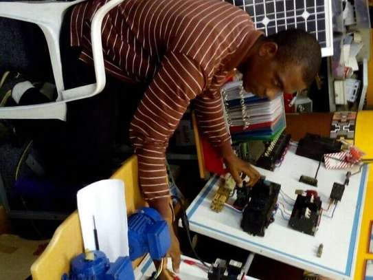 Electrical and General Repairs. image 6