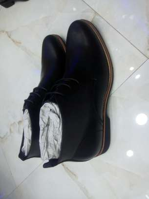 Men Official Leather Shoes image 2