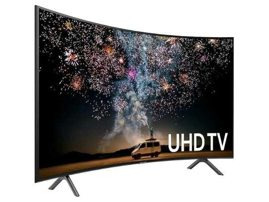 Samsung 65inch smart 4k UHD curved TV