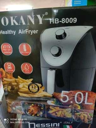 sokany air fryer image 1