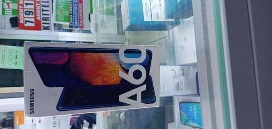 Samsung A60 image 1