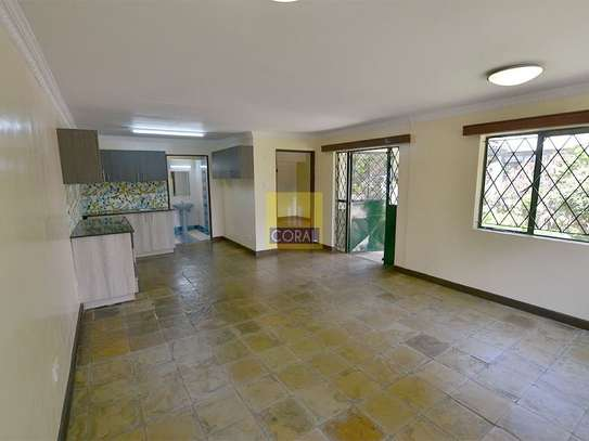 1 bedroom house for rent in Kilimani image 7