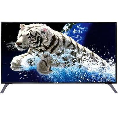 Vision 43 inches Android Smart Frameless Digital TVs