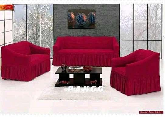 Turkish elastic seat covers image 1