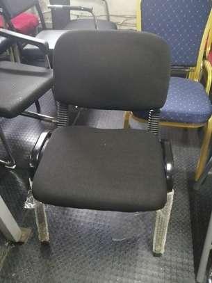 Vistor seats image 6
