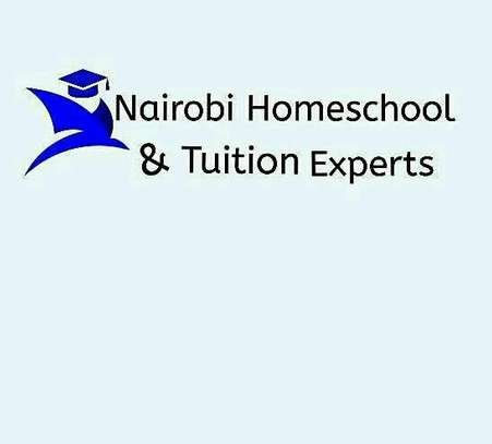 Homeschool and Tuition services