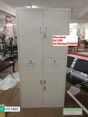 Steel cabinets image 3