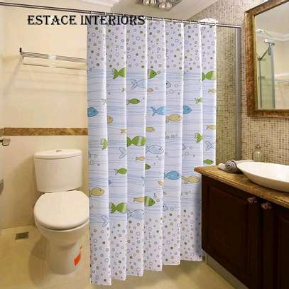 Shower curtains image 1