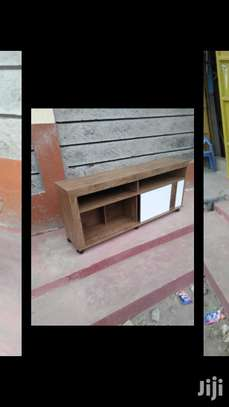 Wooden Table image 1