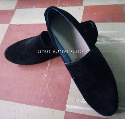 Black Loafers image 1
