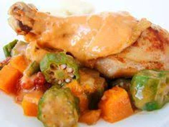 Best Chef Recruiters in Mombasa | The Best Cooks When You Need Them image 1