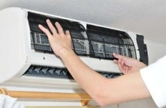 Room Air conditioner Preventive maintenance service image 2