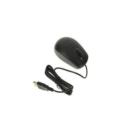 DELL Optical Mouse - Wired image 2